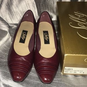 Selby Ladies Dress Shoes